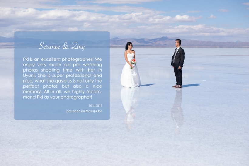 wedding photographer bolivia uyuni