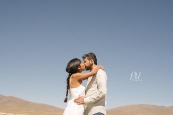 Arturo & Marcela en Tajzara