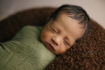 Fotografía de bebés - La Paz Bolivia