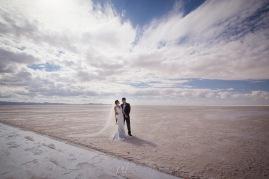 wedding photographer Salar de uyuni