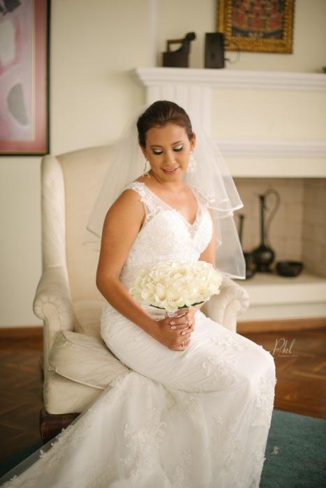 Fotografia de bodas bolivia