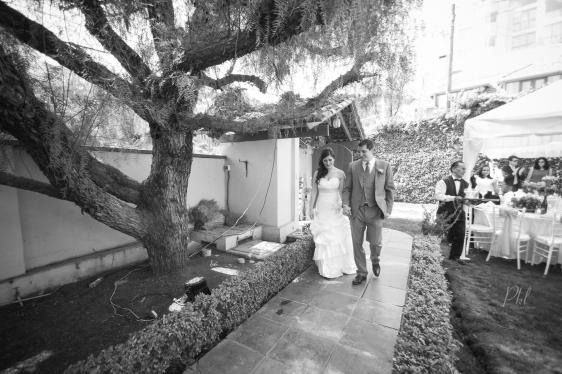 boda arbol de molle la paz