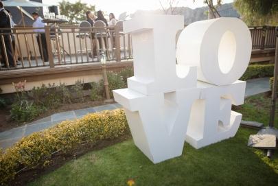 decoracion boda jardin la paz